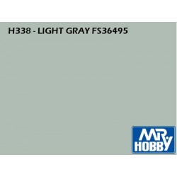 HOBBY COLOR_ AZUL GRISACEO FS35237
