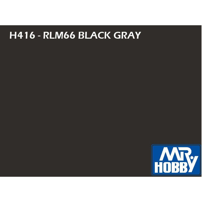 HOBBY COLOR_ RED RLM23