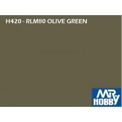 HOBBY COLOR_  AZUL CLARO RLM78