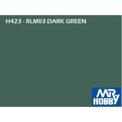 HOBBY COLOR_RLM82 LIGHT GREEN