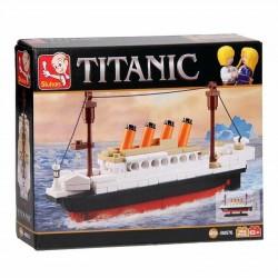 SLUBA TITANIC