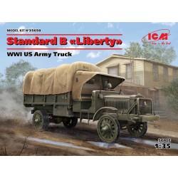 ICM_ G4 (1935 PRODUCTION) WWII GERMAN STAFF CAR_ 1/72