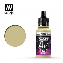 VALLEJO GAME AIR_ BLANCO HUESO