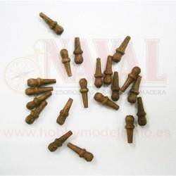 NAVAL_ CABILLA DE BOJ 10mm. (20uds.)
