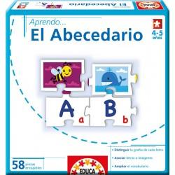 EDUCA_ APRENDO....EL ABECEDARIO