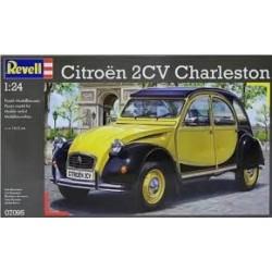 REVELL_CITROEN 2CV CHARLESTON