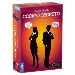 devir_ Código Secreto
