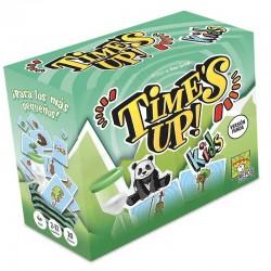 Time's Up Kids Versión Panda caja