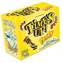 Time's Up Party 1 Versión Amarilla