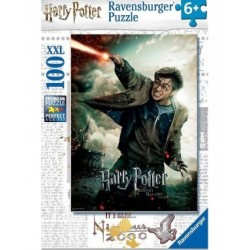 RAVENSBURGER _ HARRY POTTER VOLDEMORT PUZZLE 1000 piezas.