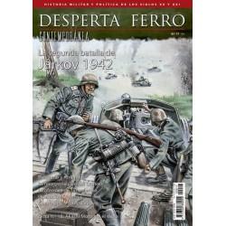 DESPERTA FERRO CONTEMPORANEA Nº16_LA BATALLA DE GUADALAJARA 1937