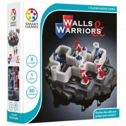 Smart Games_ Castillos y Caballeros