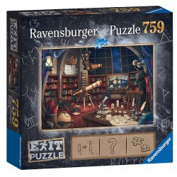 RAVENSBURGER_ EN EL LABORATORIO DEL DRAGON