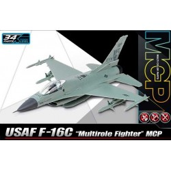 "ACADEMY_ USN F-4J ""SHOWTIME 100"" (SNAP KIT) (MCP)_ 1/72"