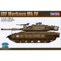 HOBBY BOSS_ IDF MERKAVA Mk.IV_ 1/72