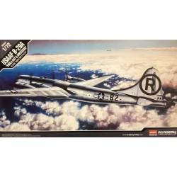 """ACADEMY_ USAAF B-29A """"ENOLA GAY AND BOCKSCAR""""_ 1/72"""