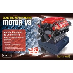 HAYNES_ MOTOR V8_ 1/6