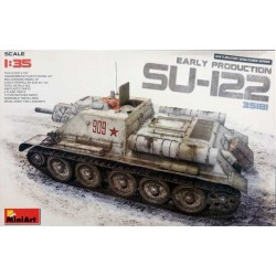 "MIRAGE HOBBY_ US LIGHT TANK M3 ""TUNISIA 1943""_ 1/72"