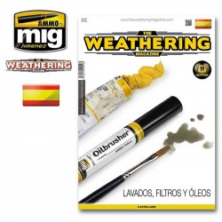 THE WEATHERING MAGAZINE. DECOLORADO