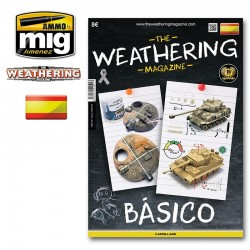 THE WEATHERING MAGAZINE. PIGMENTOS
