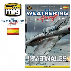 THE WEATHERING AIRCRAFT. EMBARCADOS