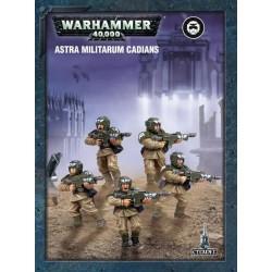 GW_40M_ ASTRA MILITARUM CADIANS