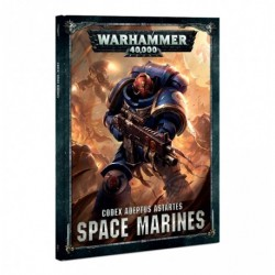GW_40M_ SPACE MARINES (CODEX ADEPTUS ASTARTES)