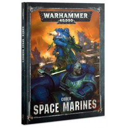 GW_40M_ CODEX SPACE MARINES