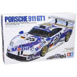 TAMIYA_ PORSCHE 911 GT1_ 1/24