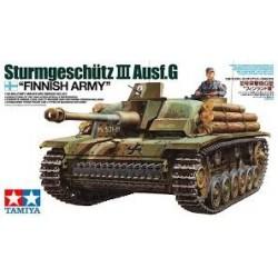 TAMIYA_ PANZERKAMPFWAGEN III Ausf.L Sdkfz.141/1_ 1/35