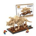 LOZ_ CREATOR_ BRACHIOSAURUS, DINOSAUR FOSSIL (570 piezas)