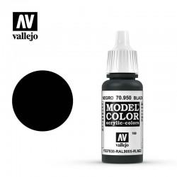 VALLEJO_ MODEL COLOR_ NEGRO (169)_ FS37038_ RAL9005_ RLM22