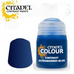 CITADEL CONTRAST_ ULTRAMARINES BLUE