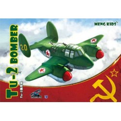 MENG_ TU-2 BOMBER