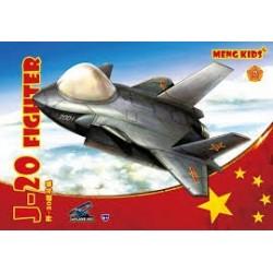 MENG_ CHINESE J-20