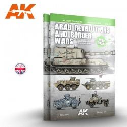 AK_ ARAB REVOLUTIONS AND BORDER WARS Vol.III