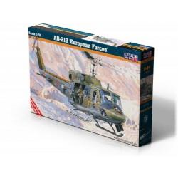 MISTER CRAFT_ AH-1G SOOGAR SCOOP_ 1/72