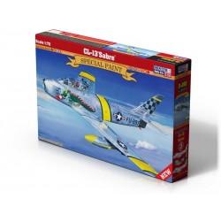 MISTER CRAFT_ CL-13 / F-86F SABRE_ 1/72