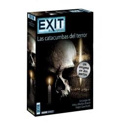 DEVIR EXIT_ EL CASTILLO PROHIBIDO
