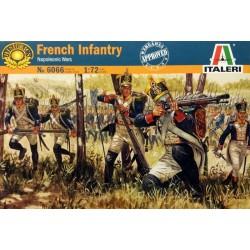 ITALERI_ FRENCH INFANTRY NAPOLEONIC WARS_ 1/72