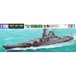 ZVEZDA_ YAMATO_ 1/350