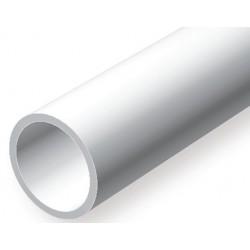 EVERGREEN_TUBO REDONDO DIAM.: 2,4mm