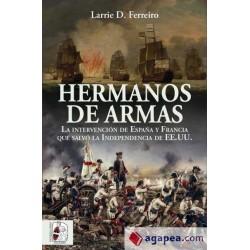 DESPERTA FERRO_ HERMANOS DE ARMAS