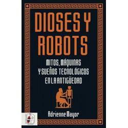 DESPERTA FERRO_ DIOSES Y ROBOTS