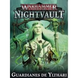 GW_ WARHAMMER UNDERWORLDS NIGHTVAULT_ GUARDIANES DE YLTHARI