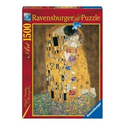 RAVENSBURGER ART_ NOCHE ESTRELLADA (VAN GOGH). PUZZLE 1000 piezas.