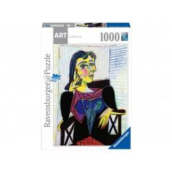 RICORDI_ TOROS Y TOREROS, PICASSO. PUZZLE 1000 piezas