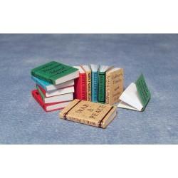 dh_ Set de 12 Libros_ 1/12
