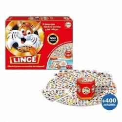 Educa_ Lince Edición Familiar. 400 Imagenes