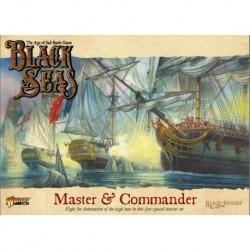 WARLORD GAME_ CRUEL SEAS (STARTER SET)